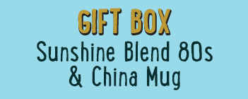 Christmas China Mug Gift Box