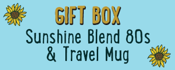 Travel Mug Gift Box