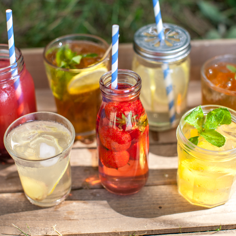 Iced Tea Recipes image