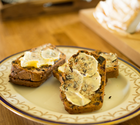 Earl of Dorset Tea Bread image