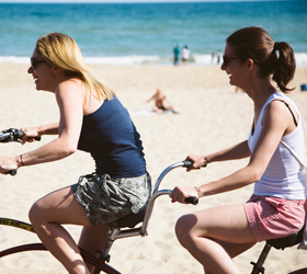 Cycle Hire in Dorset image