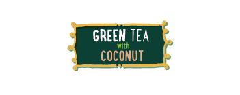 Green Tea with Coconut