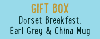 Breakfast Mug Gift Box