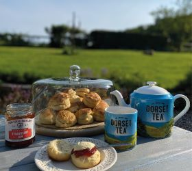 VE Day Scones image