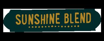 Sunshine Blend 80 Tea bags